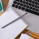ブログで筆が止まったら読んでください